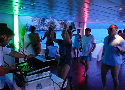 Event Private Beach Party Wedding Blog   Samui Soundhire