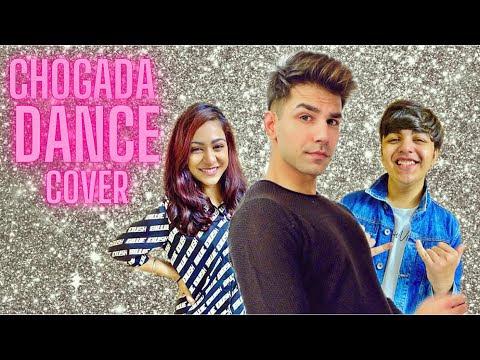 CHOGADA TARA DANCE COVER   RISHI DEV   Rimorav Vlogs presents RI Vlogs