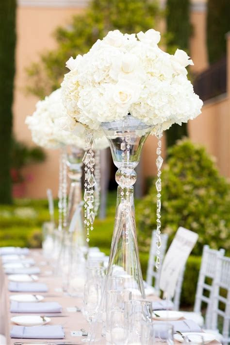 443 best images about Weddings   Centerpieces on Pinterest