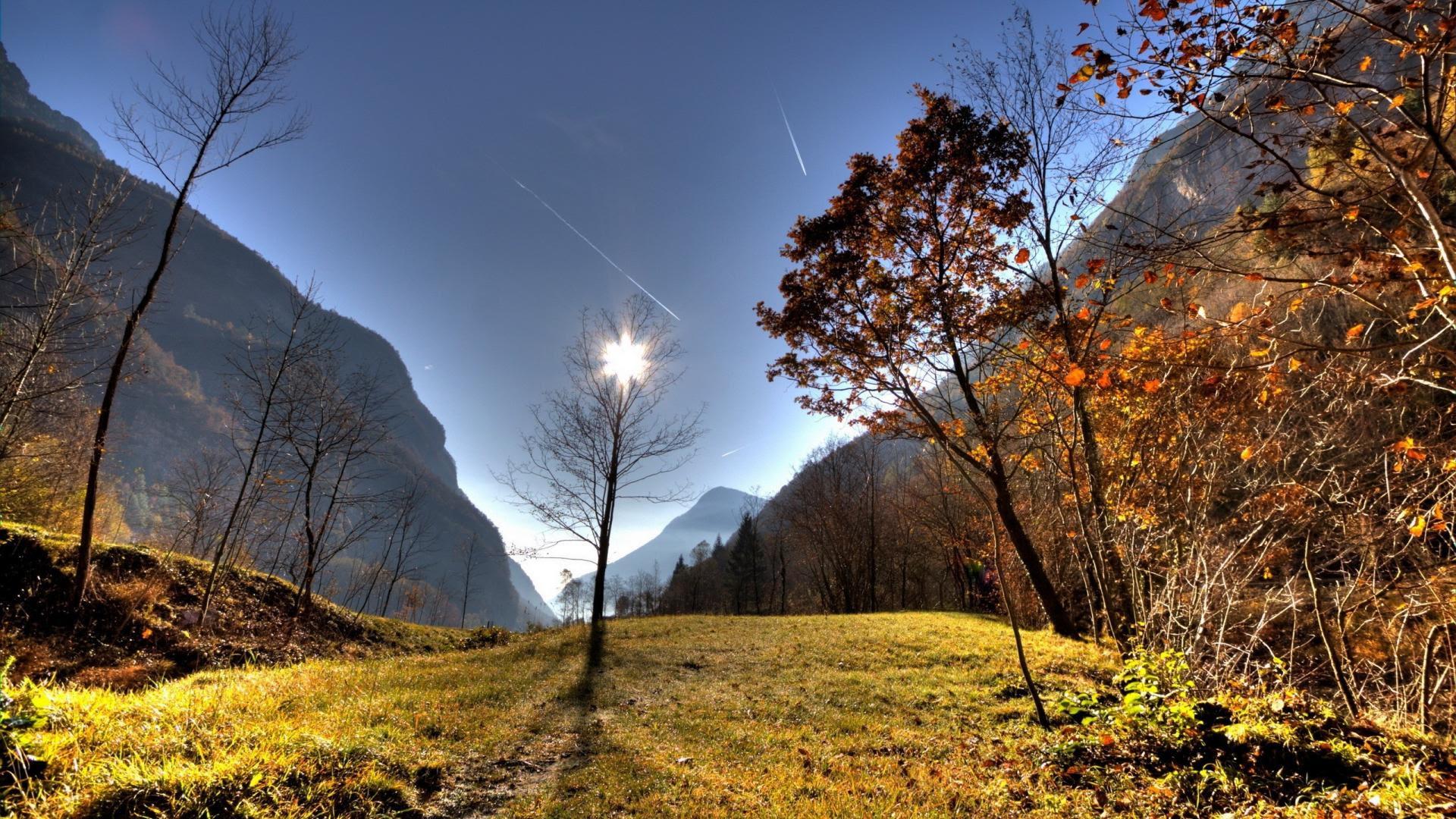 hdr nature backgrounds  HD Desktop Wallpapers  4k HD