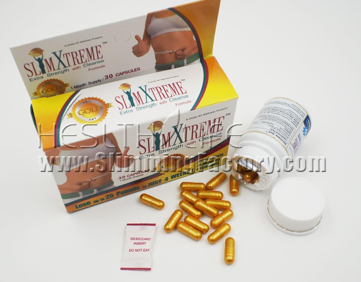 Slim Xtreme Gold Weight Loss Capsule   tradekorea