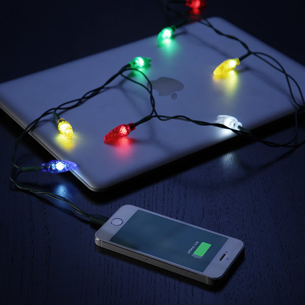 Hrmo Iphone Merry Charger Inuse