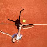 Science décalée : les cris des joueurs de tennis empêchent-ils de prévoir la trajectoire de la balle ?