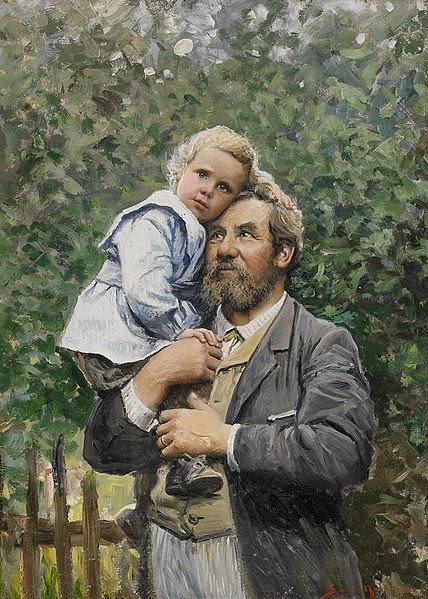 File:Severin Nilson-I pappas famn.jpg