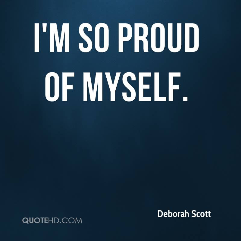 Deborah Scott Quotes Quotehd