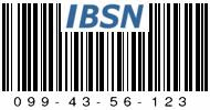 IBSN: Internet Blog Serial Number 099-43-56-123