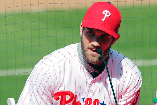 aa66e57034a Bryce Harper will save millions in taxes by signing with Phillies instead  of Dodgers