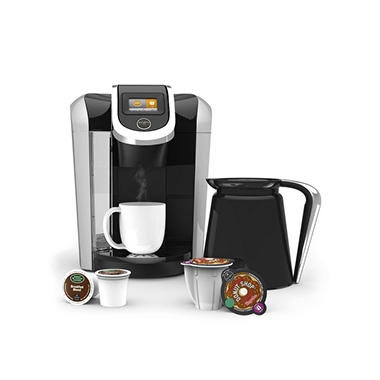 www.GarciaMemories.com: Say #HelloKeurig to the New Addition to my Kitchen