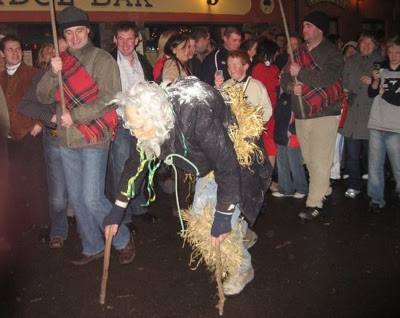 Portmagee-New-Year-Celebrations