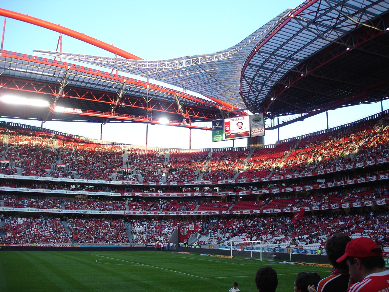 PORTUGAL - Stadium and Arena Development News - Page 21 - SkyscraperCity