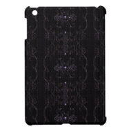 Vintage Gothic Elegance Jewels iPad Mini Cases