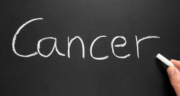 Natural healing of cancer