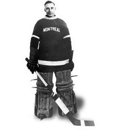 Montreal Maroons 1924-25 jersey Pictures, Images and Photos