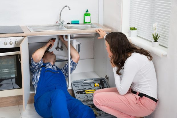 5 Tips on How to Choose a Plumber