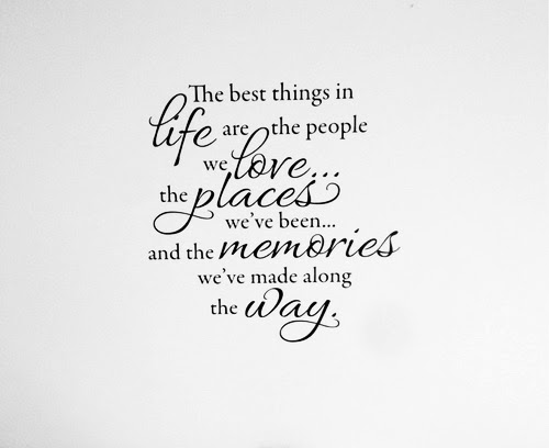 WW,,,Best Things in Life