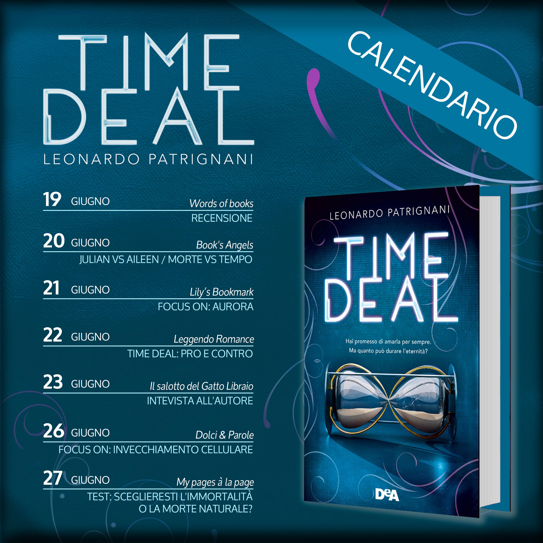 Calendario Time deal