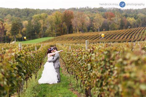 NICOLE & ANDREW?S ALBA VINEYARD WEDDING   MILFORD, NJ