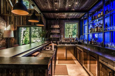 home bar ideas   modern entertainment space