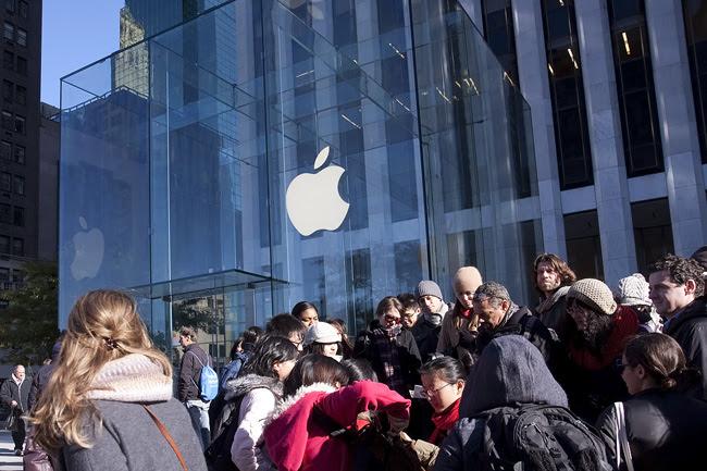59th Street Apple Store
