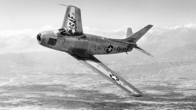 O piloto da USAF que quase começou uma guerra nuclear com a URSS