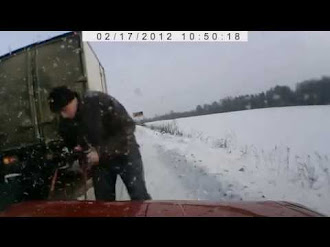 Video Ruso que ha hecho llorar al mundo entero