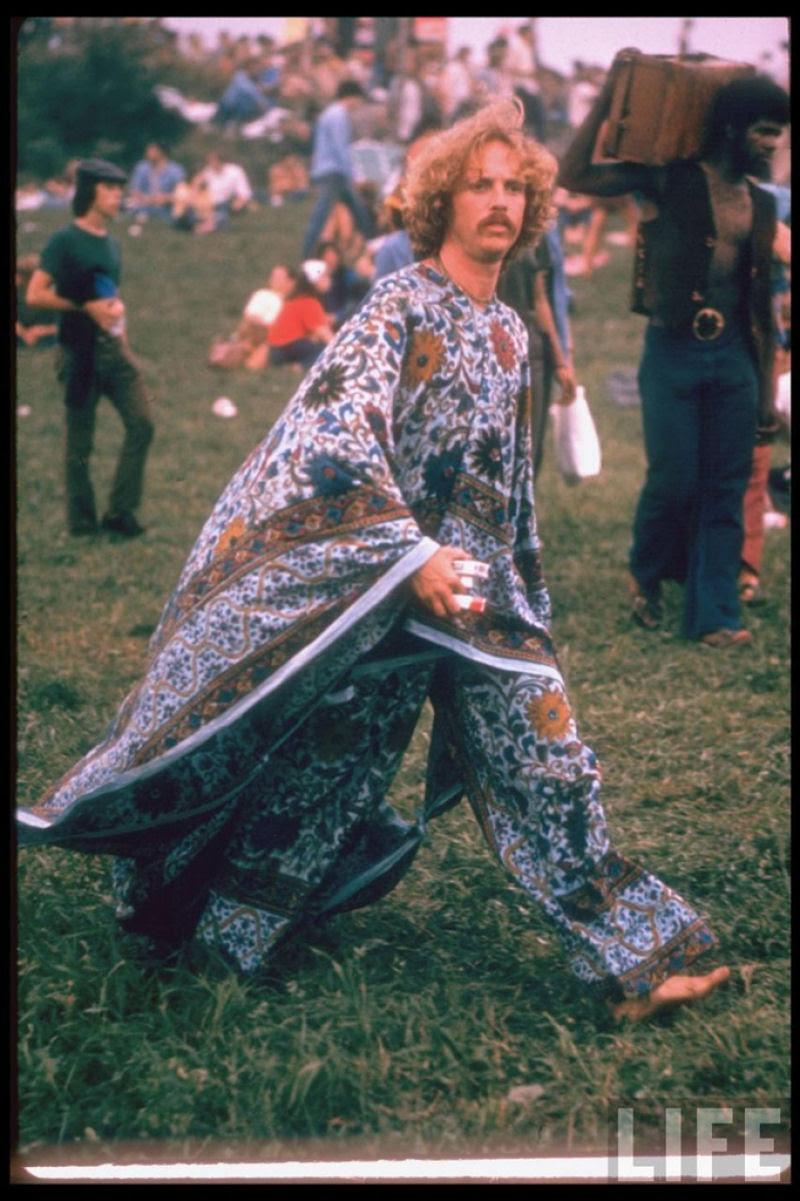 O festival de Woodstock em números e imagens 45