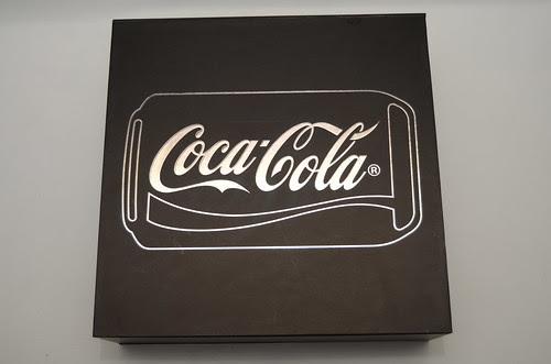 mcdonald's coca-cola