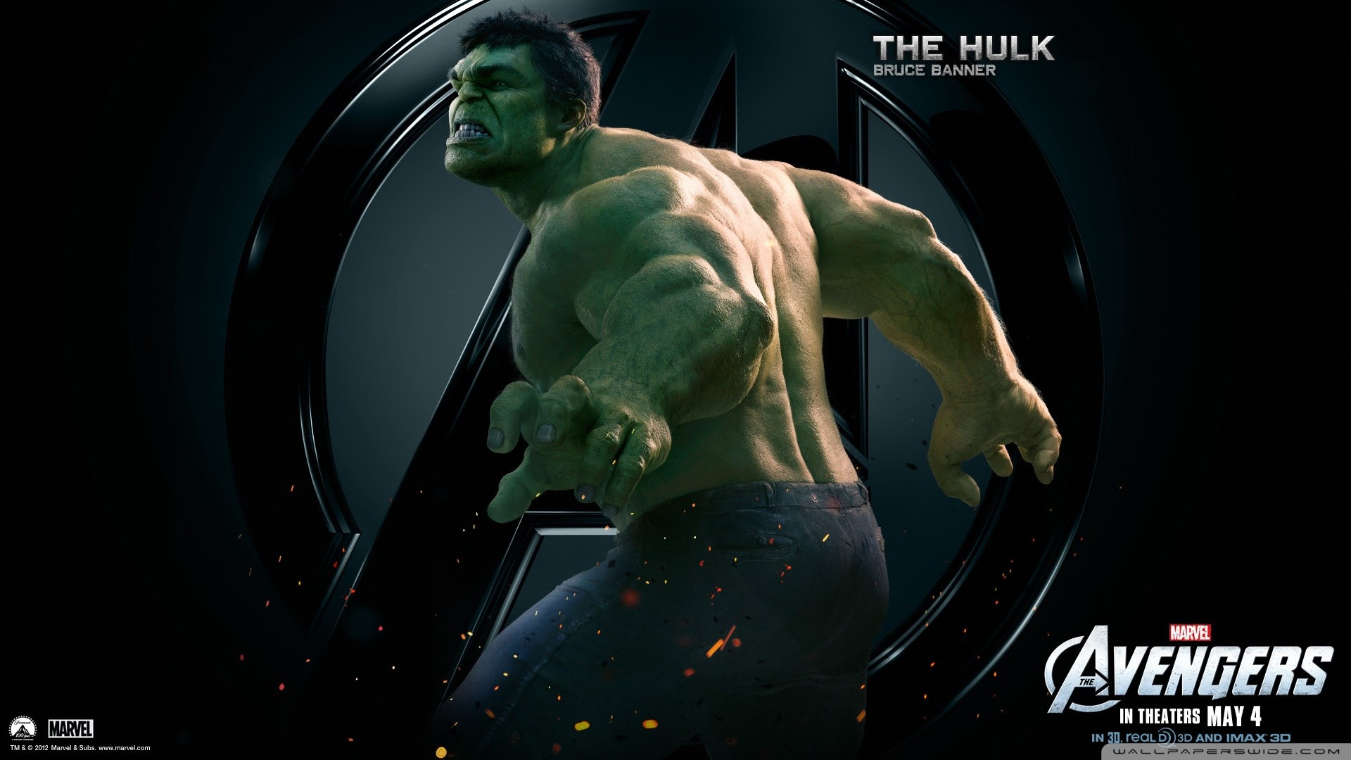 Download 400+ Wallpaper Avengers 3d  Terbaru
