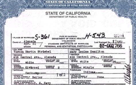 How Do I Obtain A California Marriage License? ? Talking Wed