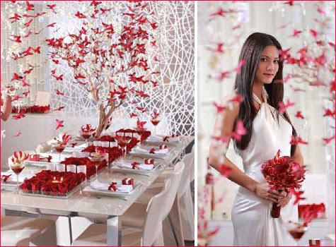 Wedding Reception Theme Ideas