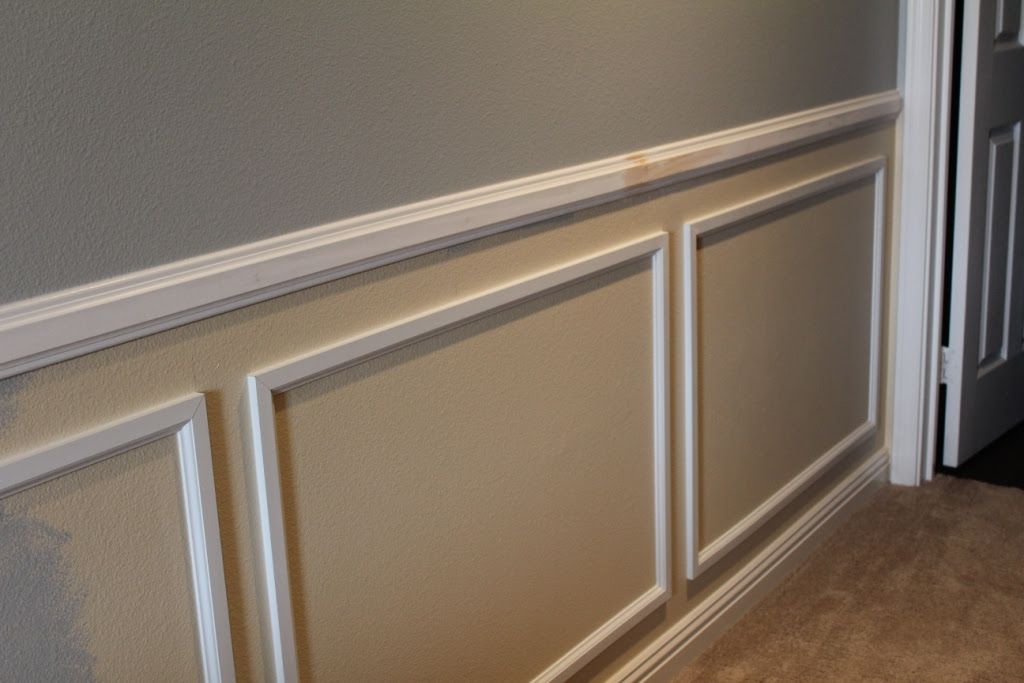 Wainscot Installation Tips From A Builder The Measurements Are Key