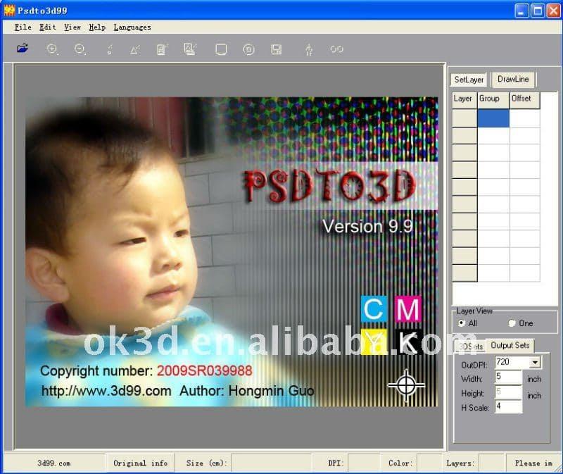 3d Lenticular Software Lenticular Software Free Download 3d Lenticular Printing Software Tradekorea