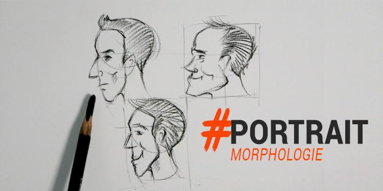 Une Méthode Simple Pour Dessiner Un Portrait Ressemblant