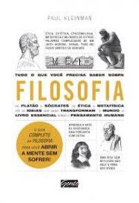 Tudo o que você precisa saber sobre FILOSOFIA