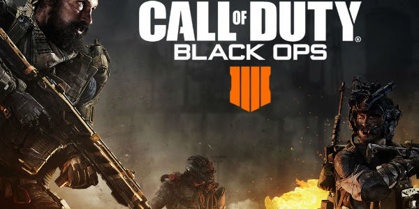 Google News Black Ops 4 Blackout Beta Is Live On Ps4 Overview