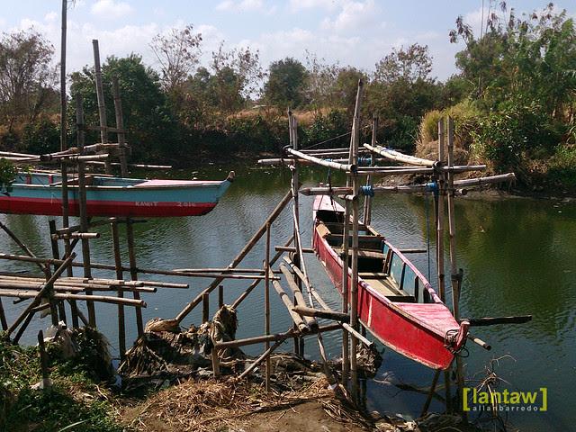 Fishing Village - Sta Isabel