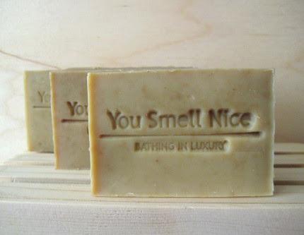 Get Lucky Handmade Soap