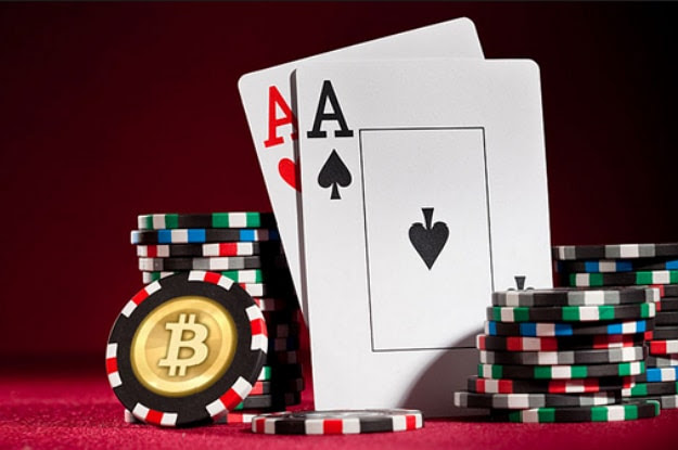 The Ultimate Quick Start Guide To Bitcoin Gambling