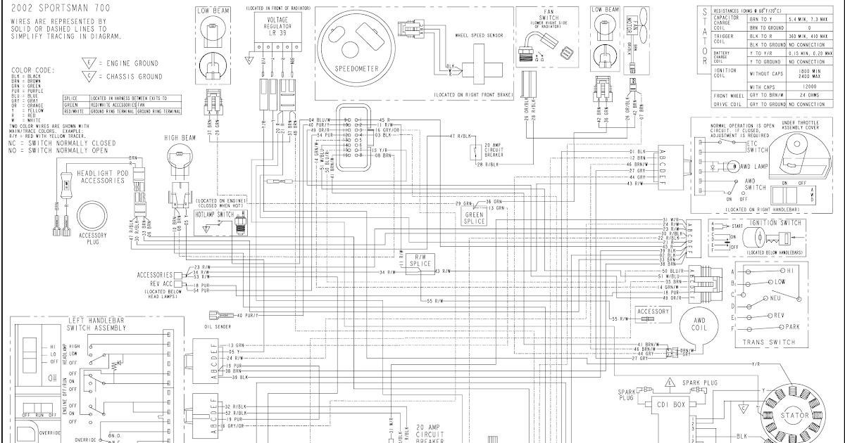 Polari Rzr Switch Wiring Diagram Free Download