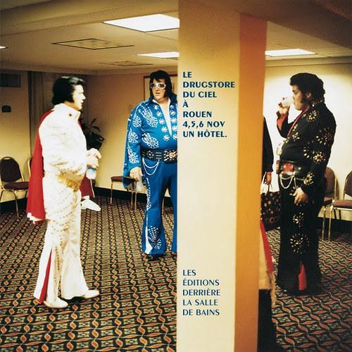 Réunion d'Elvis
