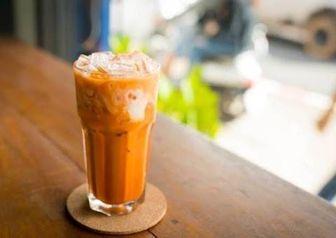 Resep Thai Tea Thailand