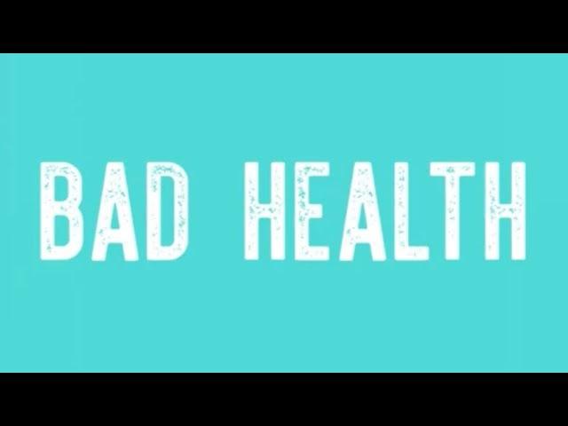 Bad Health Lyrics - StressGods