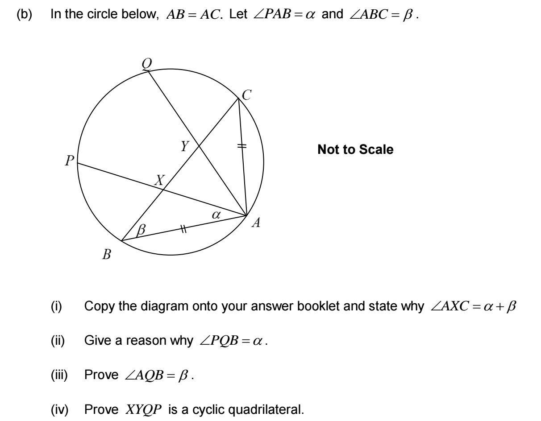 数学の証明問題を英語で表現する難しさ オーストラリア留学