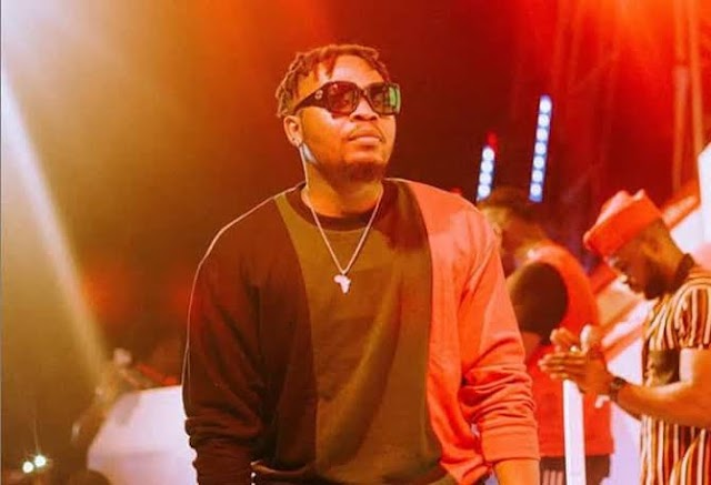Olamide Set to Drop New Project This October!