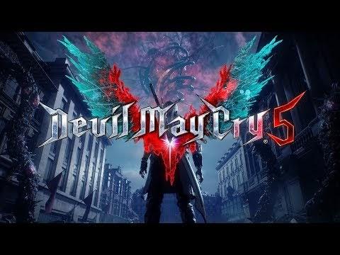 [VIDEO] Cupilkan Trailler Devil May Cry 5 Diumumkan