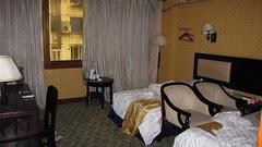 Hotel in Yibin