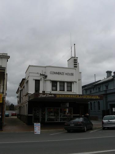 Commerce House, Wangaratta