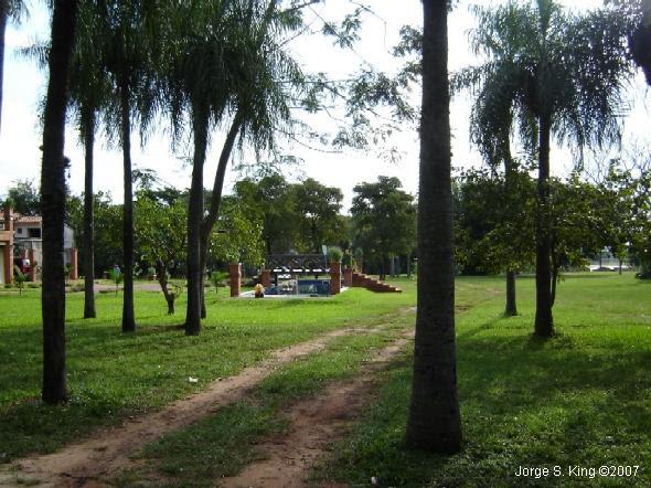 Paseo por Asunción 04/07
