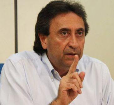 Secretário de Saúde, Ricardo Murad.