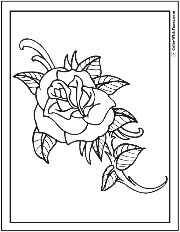 Free February Coloring Pages at GetColorings.com | Free ...